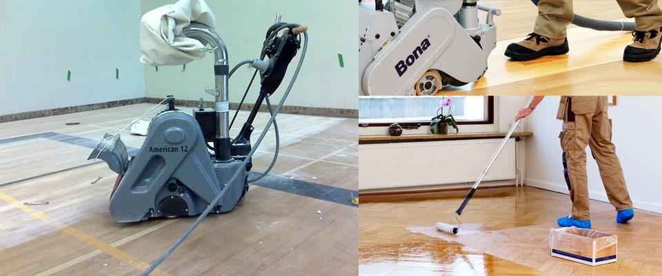 Instalacion de parquet parqueton y machiembrado repulido - Como quitar el piso vinilico ...