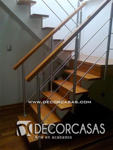 Modelos de escaleras de concreto modelos de escaleras de for Modelos de escaleras de cemento para casas