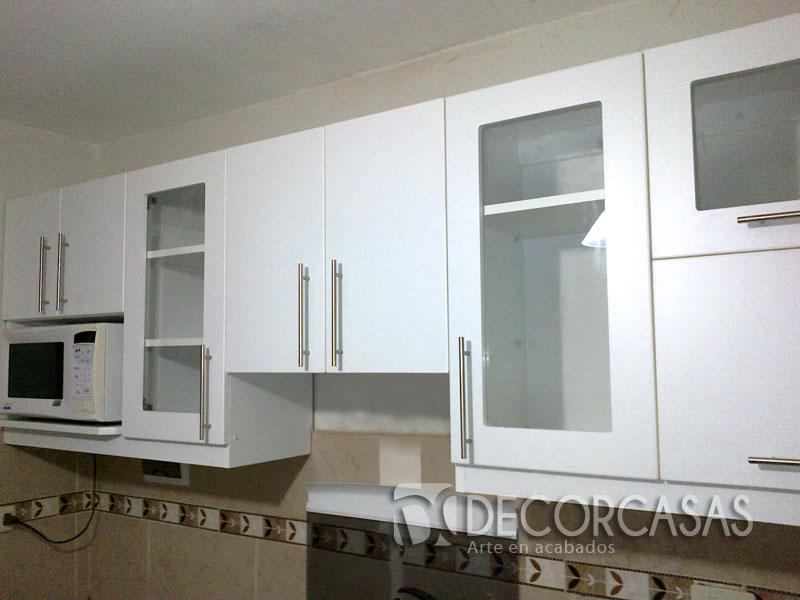 Mueble de cocina altos ideas for Muebles altos de cocina