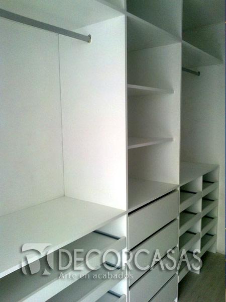 Muebles dormitorio sodimac 20170812155218 for Muebles walking closet