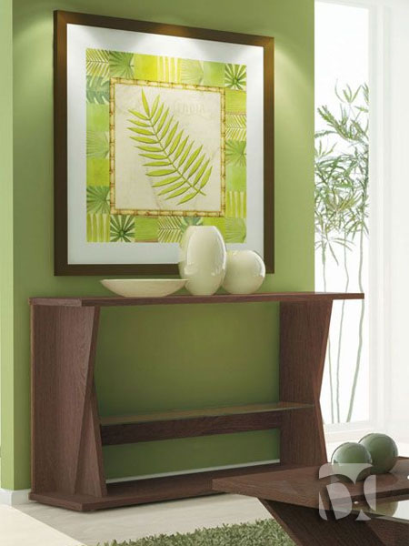 Muebles de sala en melamine muebles modernos centros de for Adornos para muebles de sala