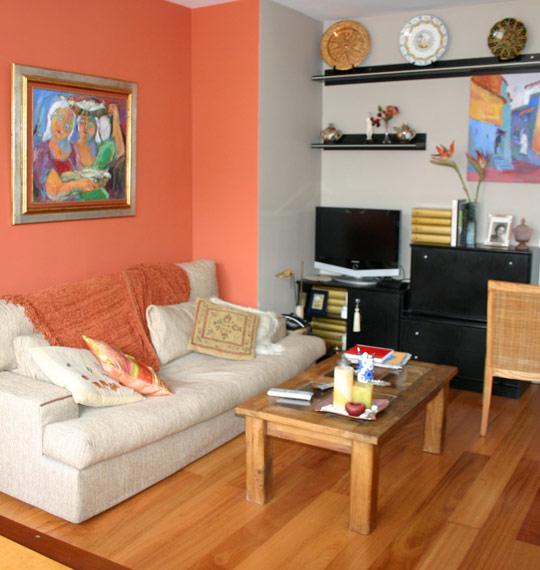 Que usar piso laminado parquet o parquet n ventajas y for Pintar suelo ceramico