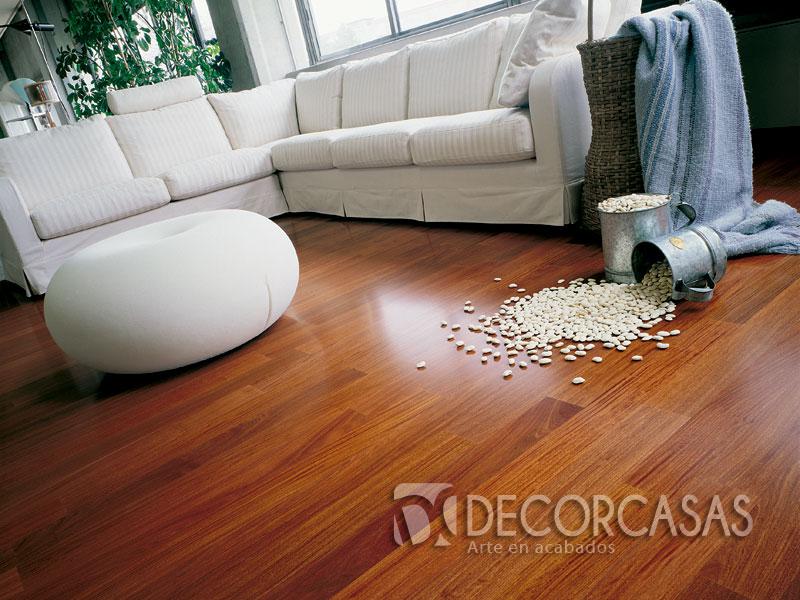 Pisos laminados como colocar un piso flotante se puede for Como instalar suelo laminado