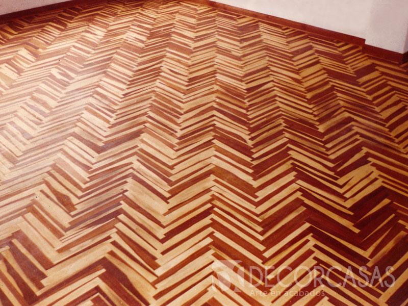 Pisos de parquet pisos de madera piso de parquet natural - Cera para parquet ...