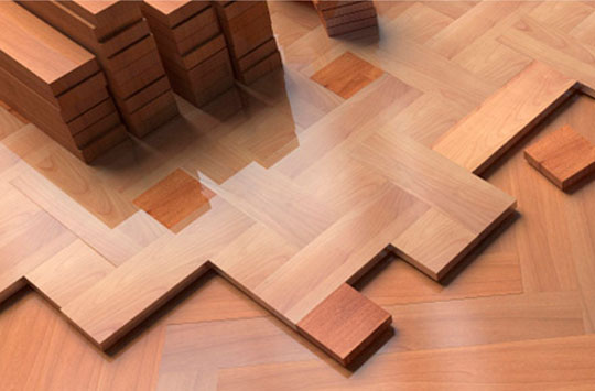 Pisos de parquet pisos de madera piso de parquet natural - Colocacion de parquet de madera ...