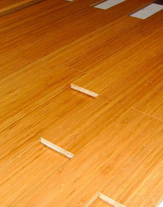 Ventajas del piso de bamb pisos ecol gicos - Suelo de bambu ...